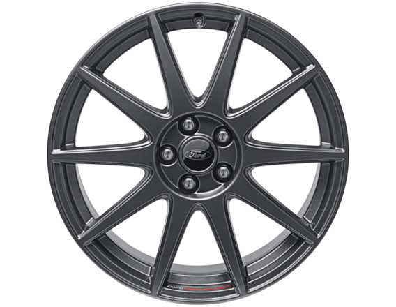 "Performance Wheel 19"" lightweight Ford Performance alloy wheel"