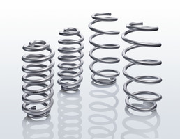 Eibach®* Pro-Lift Kit increased ride height springs